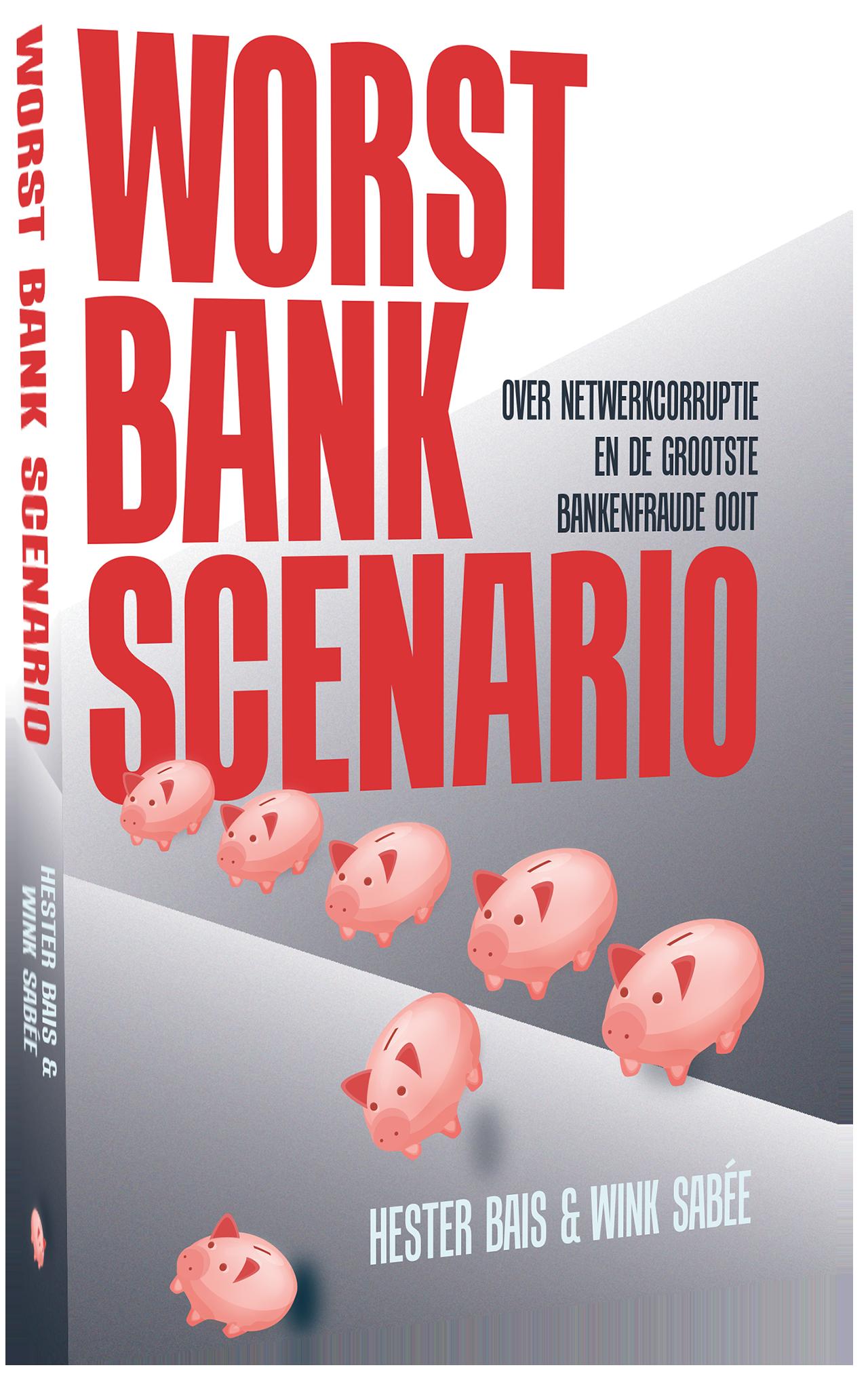 Boek: Worst Bank Scenario